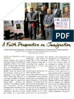 BAJI Faith Perspectives Bulletin