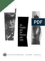 FOUND 1958 Founder
