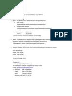 Pamlet Bulan Bahasa 2011