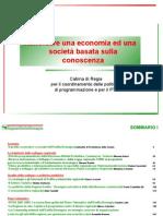 Società Della Conoscenza - 001-180