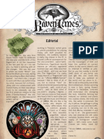 The Raven Times 1 - EnG