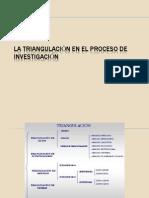 presentacion triang resumen