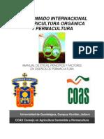 Introduccion a Permacultura  aplicada a la Agricultura Orgánica