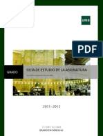 CULTURA EUROPEA EN ESPAÑA TEORICAS Y CASOS PRÁCTICOS