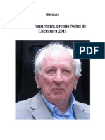 Premio Novel de Literatura 2011