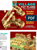 9781650700481 Toy Plans