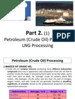 Part 2_Petroleum Process