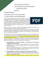 4 Vision Global de Las Finanzas Alfonsorio Junio 2010