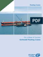 Floating Cranes Uk