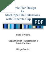 Design Pilecap
