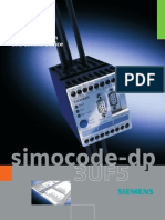 Simocode Manual