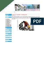 tiêu chuẩn thiết kế cột điện