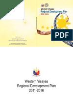 Western Visayas Regional Development Plan 2011-2016