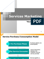 Services Marketing_ Critical Service Encounter