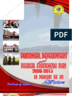 Aklan Provincial Development and Physical Framework Plan 2008-2013