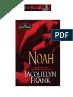 Jacquelyn Frank - Night Walkers 05 - Noah