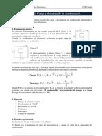Práctica 2_Carga y Descarga Condensador