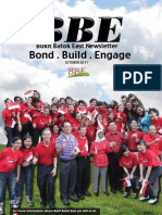 BBE Newsletter October 2011