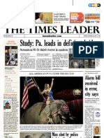 Times Leader 10-28-2011