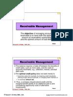 CMA P3 Finance  4