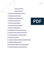 Copy of Education Statistics
