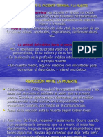 7 EL MÉDICO ANTE EL PACIENTE TERMINAL Y LA MUERTE- BARAHONA