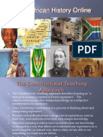 South African History Online - Assignment[1][1]