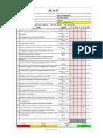 Checklist DL 53_71 HST
