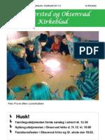 Kirkebladet - November 2011/12