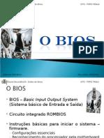 M1-Sistemas Operativos -O Bios