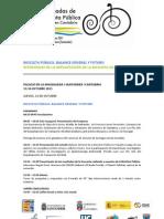 IIIJornadesBP Programa Post