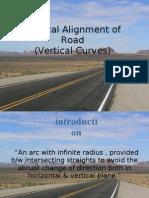 Vertical Curves (Show)