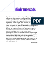 Text Mercat de Barcelona La Boqueria
