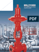 Top Guide Control Valve