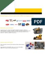 Cummins Perkins Deutz Engine Parts