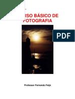 Curso Básico de Fotografia - Feijó