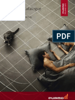 Purmo Technical Catalogue Under Floor Heating Pipe System UFH HKS 08 2011 ANG