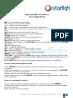 Manual Central G2 v3.3