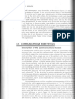 Communication Subsystem -Pratt & Bostian- p
