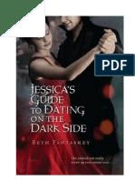 Beth Fantaskey-Jessica Utmutatoja Hogyan Randizzunk a Sotet Oldalon