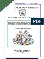 MÓDULO DIDÁCTICA DE LA LENGUA Y COMUNICACIÓN 1