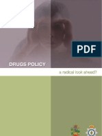 North Wales Police Authority Paper on Drugs