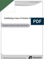 Scaffolding Code2009