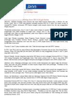 Bawaslu Ragukan Keaslian Rekap Suara TPS di Pilgub Banten