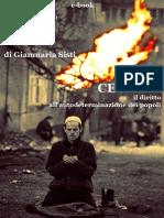 Cecenia Sisti Il Diritto All Autodetrminazione Dei Popoli