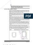 ICD Header Board Specification