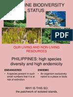 Philippine Biodiversity (1)