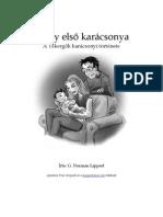 Harry Elso Karacsonya