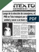 Periodico CONTEXTO 216
