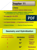 Ch. 11 Review Power Point CHEM 180